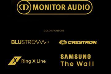 CEDIA Awards Sponsors