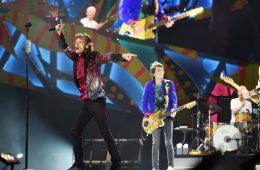 Rolling Stones in CUBA, credit DAVE HOG