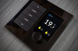 Zentium Thermostat