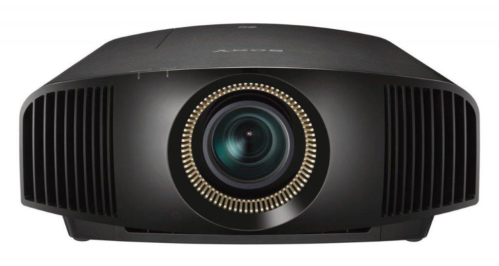 Sony VPL-VW590