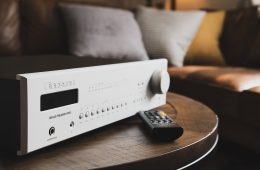 PMC Distribution UK Calls Bryston BR-20 Preamplifier 'Audiophile Hub'