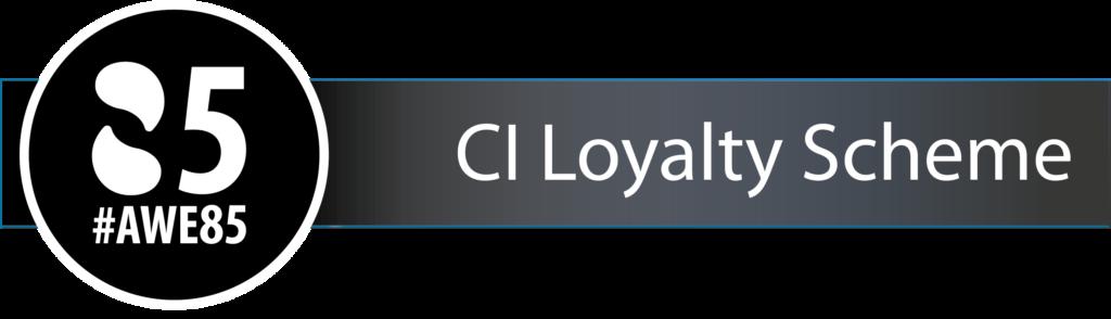 AWE Announces Loyalty Scheme Winners