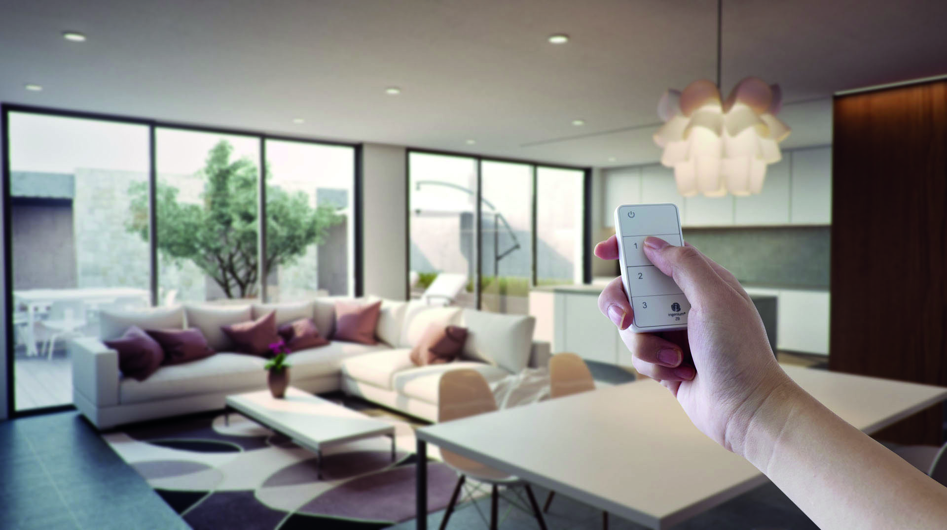 Get Smart With Your Lighting Choices