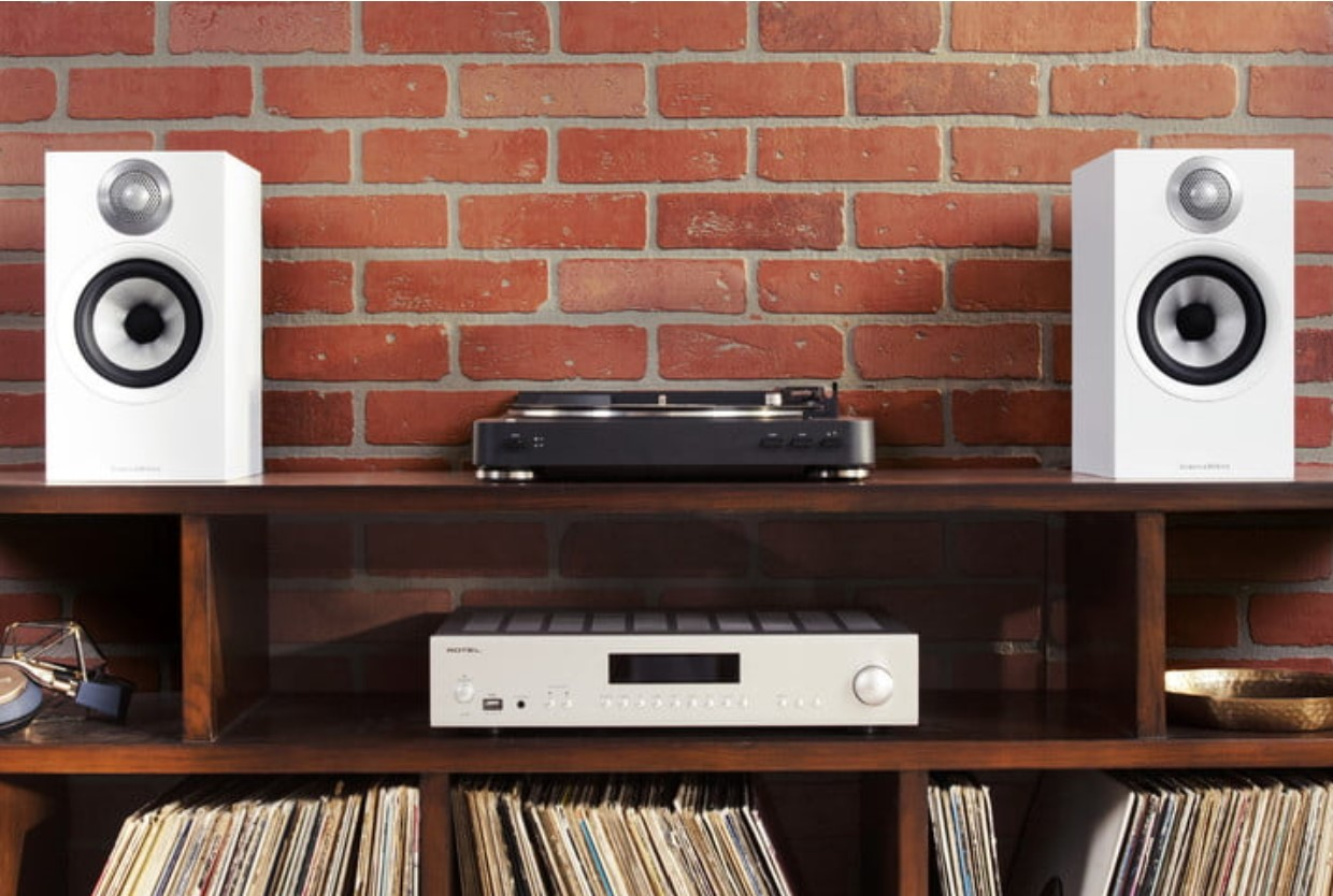 Sound United Finalises Acquisition Of Bowers & Wilkins