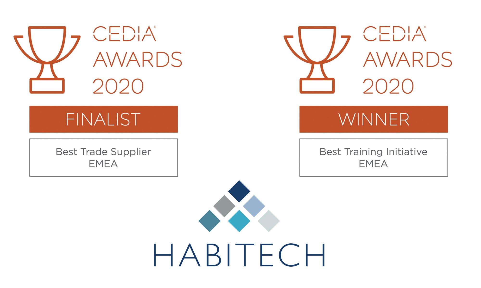 CEDIA Award