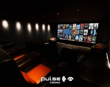 Pulse Cinemas