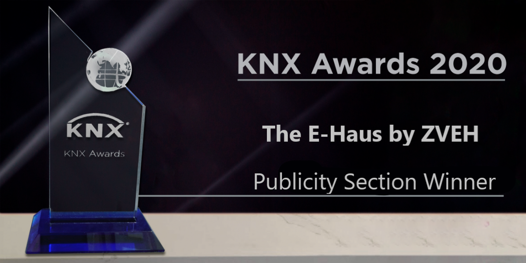 E-Haus Scoops Publicity Prize At KNX Association Awards