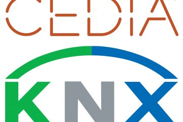 CEDIA's 'KNX in the Home '