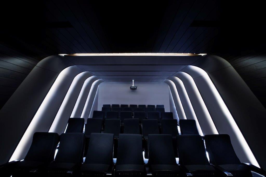 Sound Sense Cinema