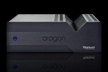 aragon titanium