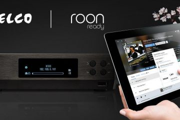 Roon and Melco
