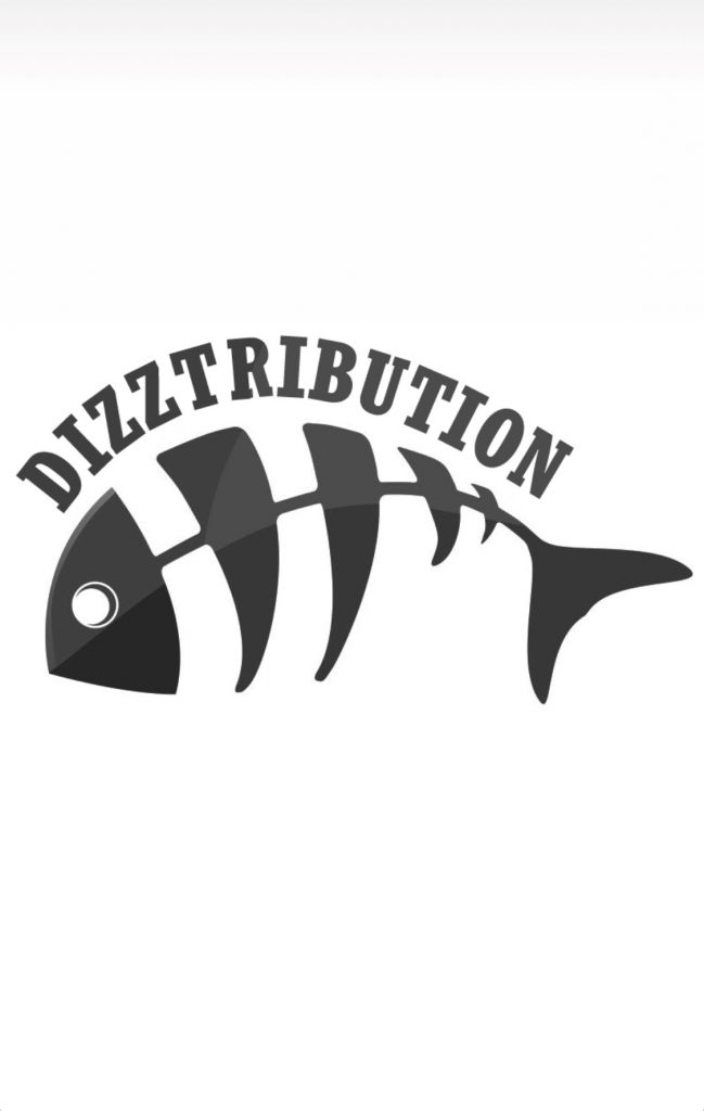 Dizztribution
