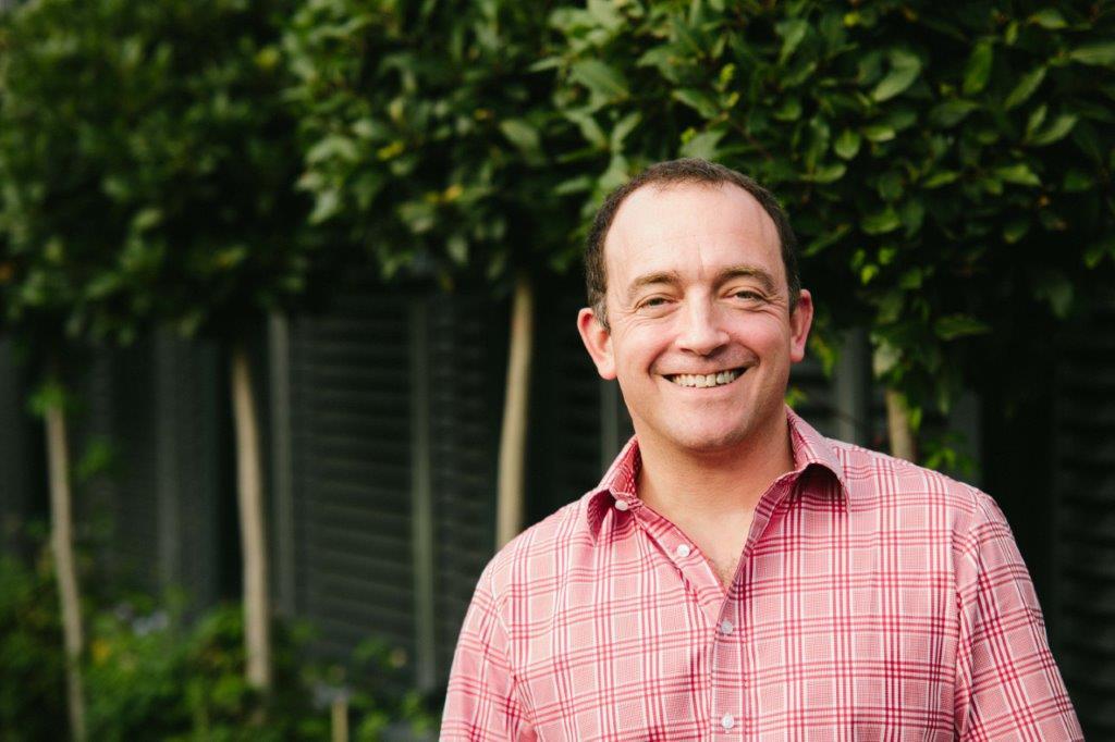 Gilad Tiefenbrun, Managing Director at Linn