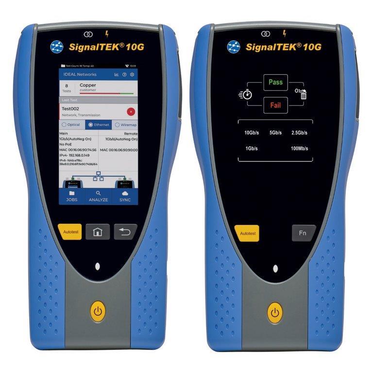 SignalTech 10G