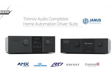 Trinnov Audio