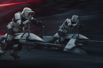 Star Wars 2021
