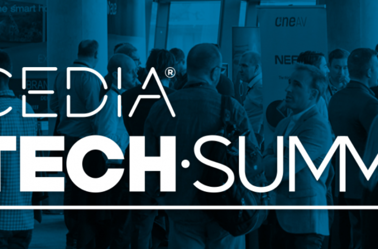 CEDIA Tech Summit