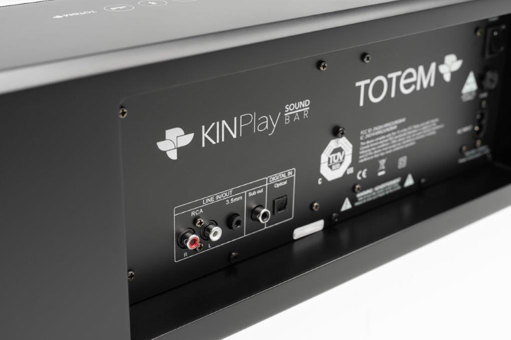 Kin Play Soundbar