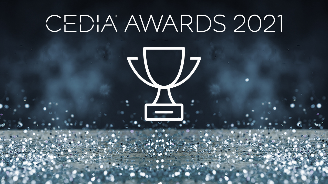 CEDIA Awards