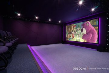 Bespoke Home Cinemas