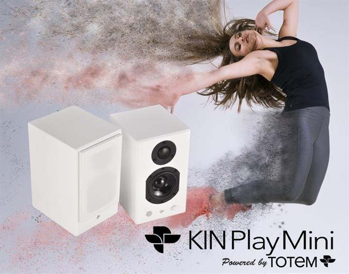 Kin Play Mini