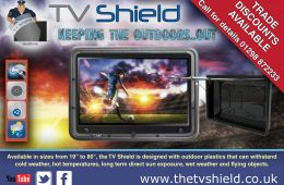 TV Shield